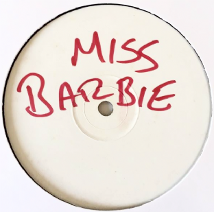 "Miss Barbie & Ms Carol Leeming - Hey You Now (I'm Alive!)  (12"") (Promo) (VG/NM)"